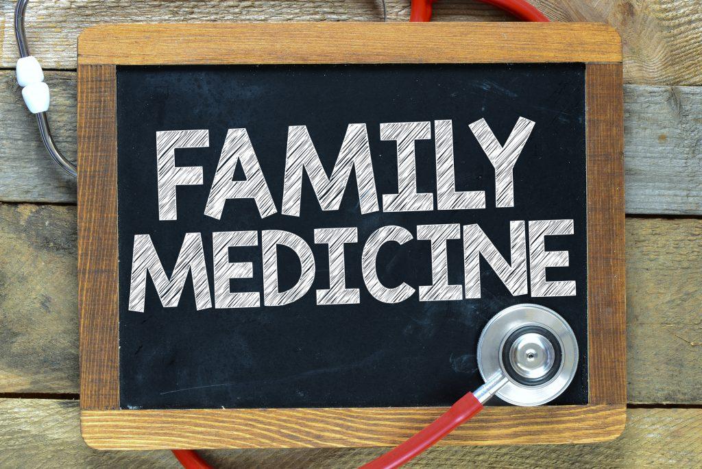 Family Medicine in Idaho Falls