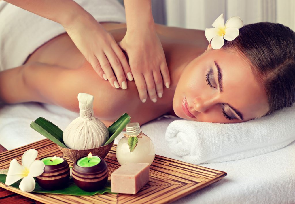 Idaho Falls massage professionals