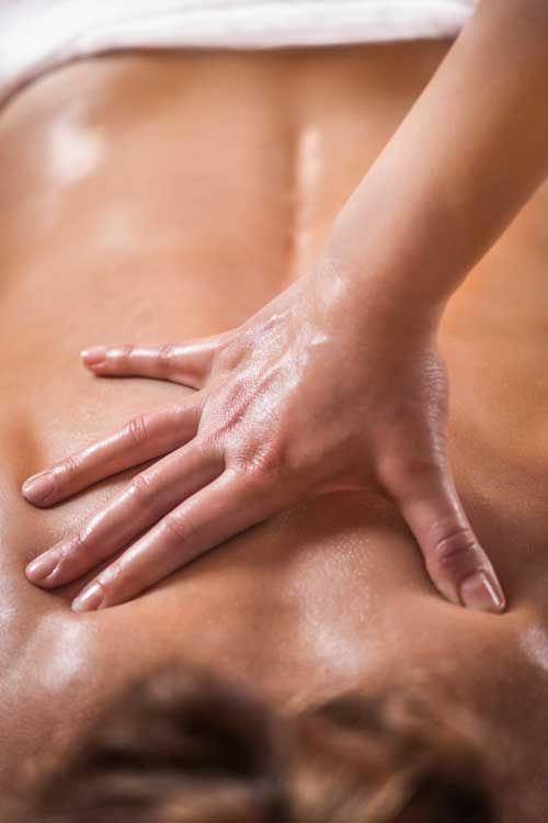 Idaho Falls massage services