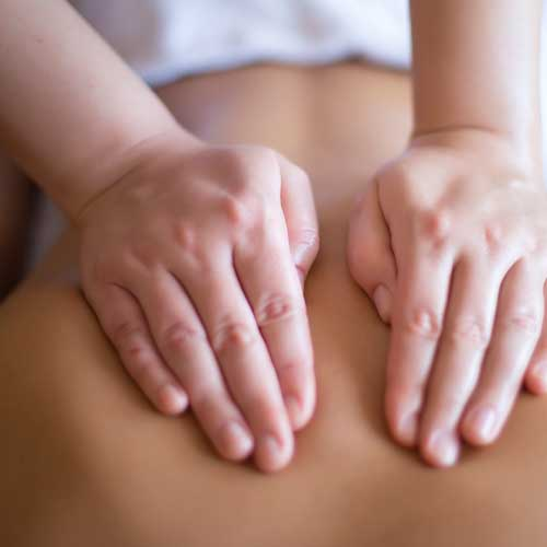 Idaho Falls massage therapy